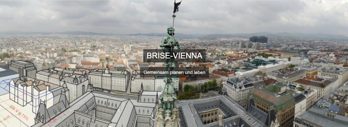 BRISE digitale Verwaltung Wien